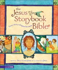 storybookbible